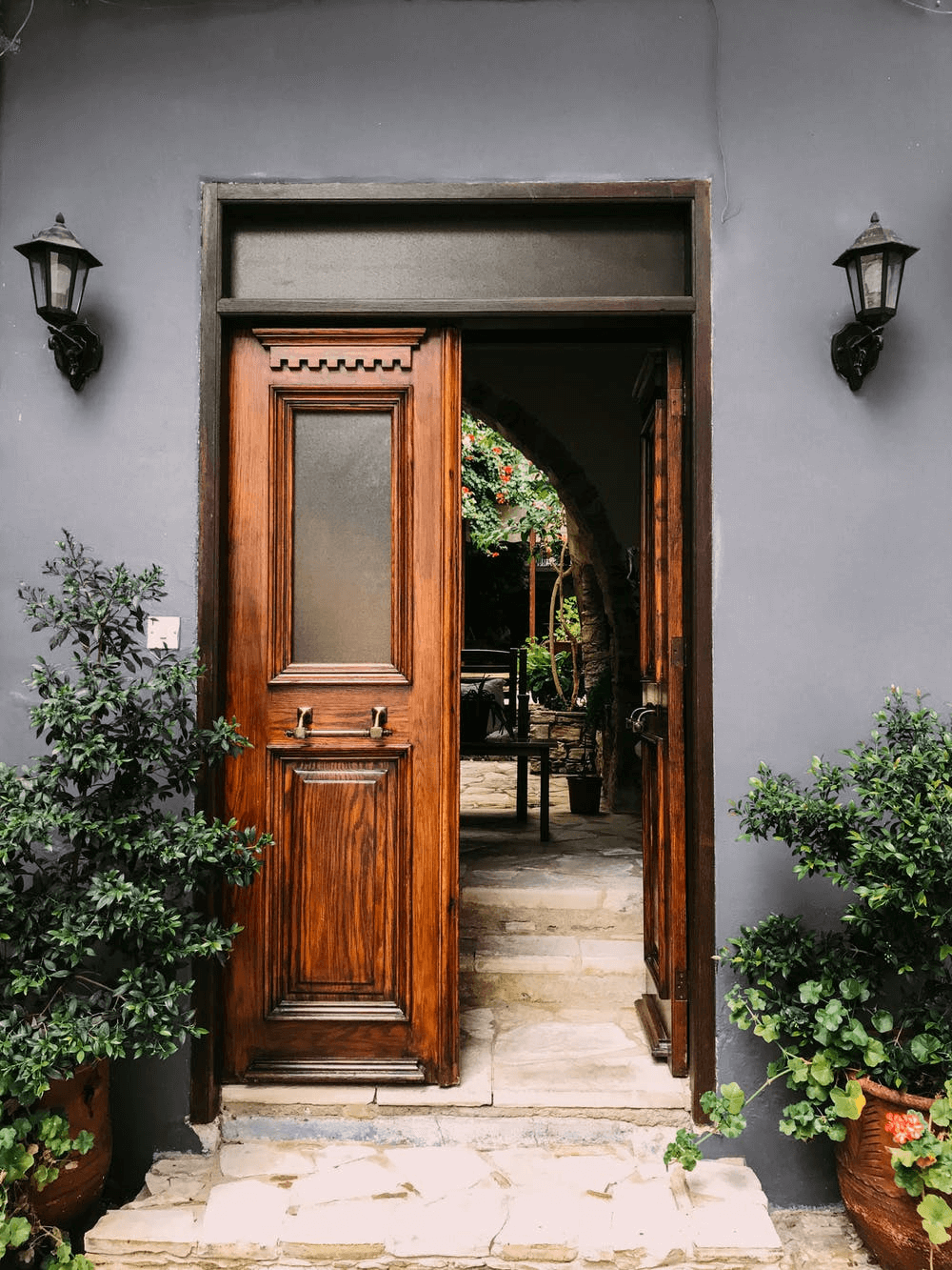 Latest Trends for Doors in 2020 - CenturyPly