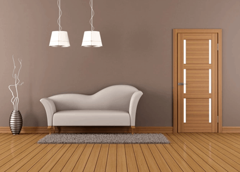 Learn How Interior Flush Doors Can Impact Your Overall Decor - CenturyPly
