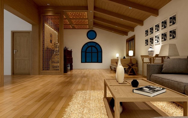 Endless Design Choices for a Contemporary Decor with CenturyVeneers - CenturyPly
