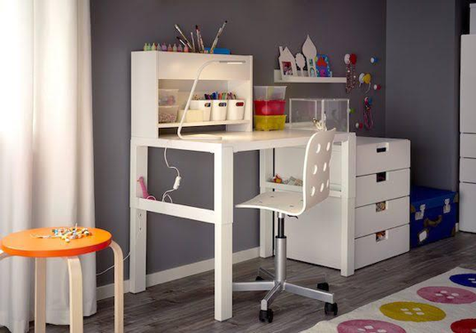 Transform your Kid's Study Table with Laminates - CenturyPly