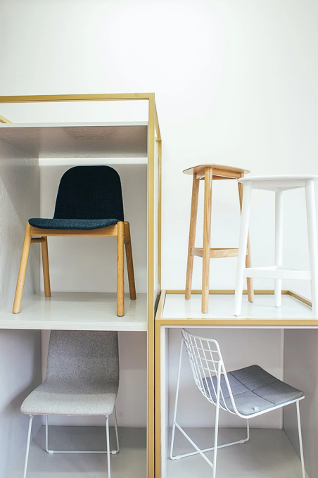 Uncommon Office Decorating Ideas with CenturyPly Products