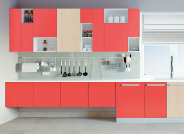 What Makes High Pressure Laminates for Kitchen the Best Choice? - CenturyPly