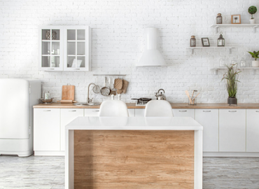 What is the Best Plywood for a Modular Kitchen? - CenturyPly