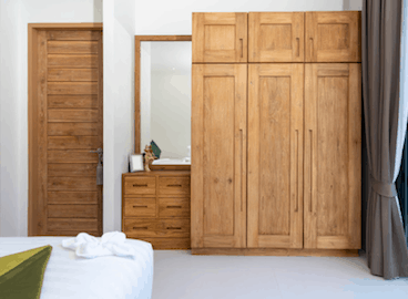 Antiviral Plywood for Your Closet Space - CenturyPly