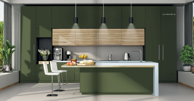 Discover Which CenturyLaminates Suit Your Style Perfectly