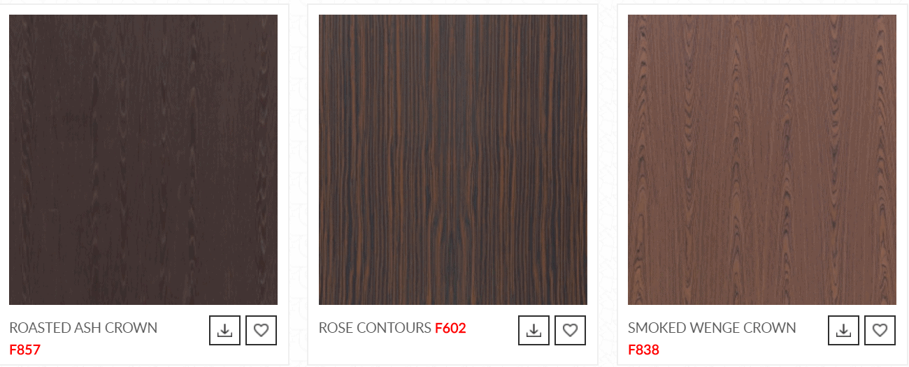 Give your Living Room a Make-over with Century Veneers - CenturyPly