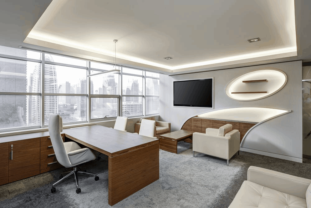 5 Tips to Follow When you're Decorating your Office - CenturyPly