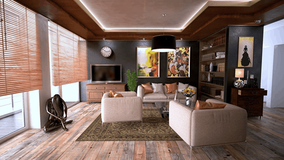 Update your Home Interiors with High-end Plywood Panels - CenturyPly
