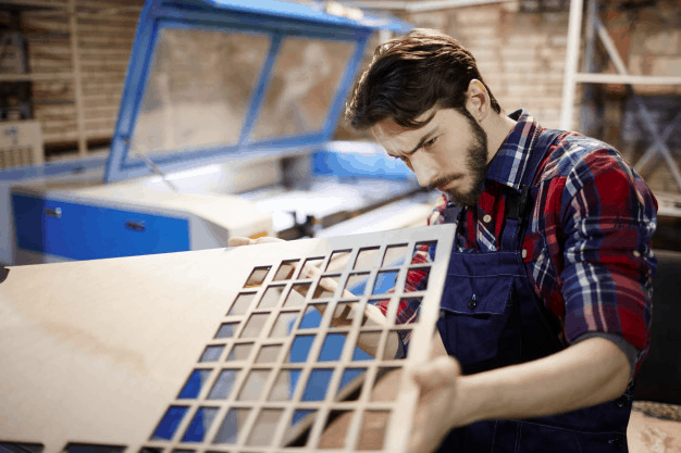 Explore CenturyPly Antiviral Plywood Up Close - CenturyPly