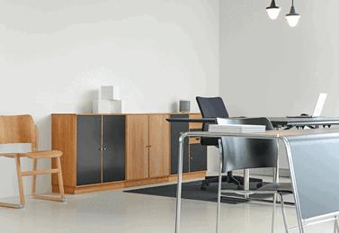 Create a Virus-Free Office Space with CenturyLaminates - CenturyPly