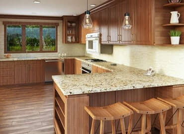 Make Your Dream Kitchen a Safe and Beautiful Place