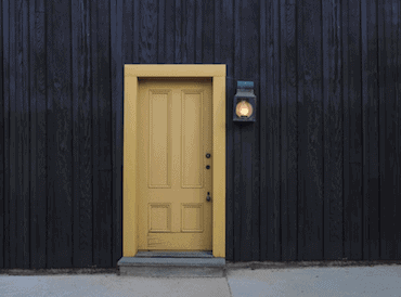 Latest Trends for Doors in 2020
