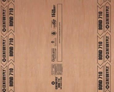 4 Unique Features of Marine Plywood