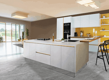Upgrade your Kitchen Area with Laminates