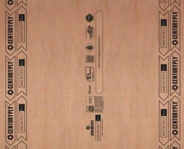 What is Asli Waterproof Plywood