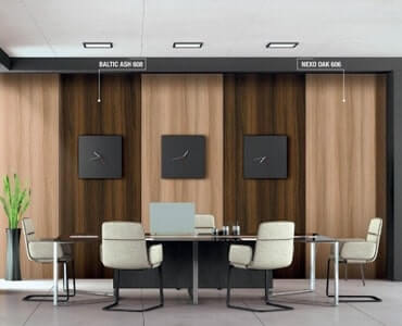 Modern Workspace Design Trends With Laminates