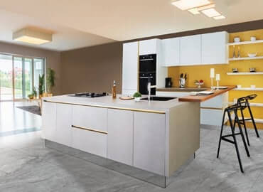 Reason for Using HPL in the Kitchen - CenturyPly