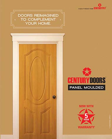 Century Doors Panel Moduled