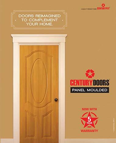 Century Doors Panel Moduled