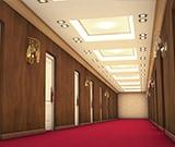 Century Laminated Doors