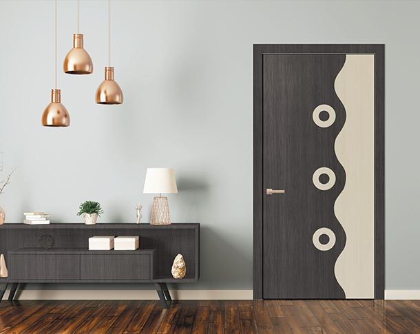 Century Pro Veneer Doors