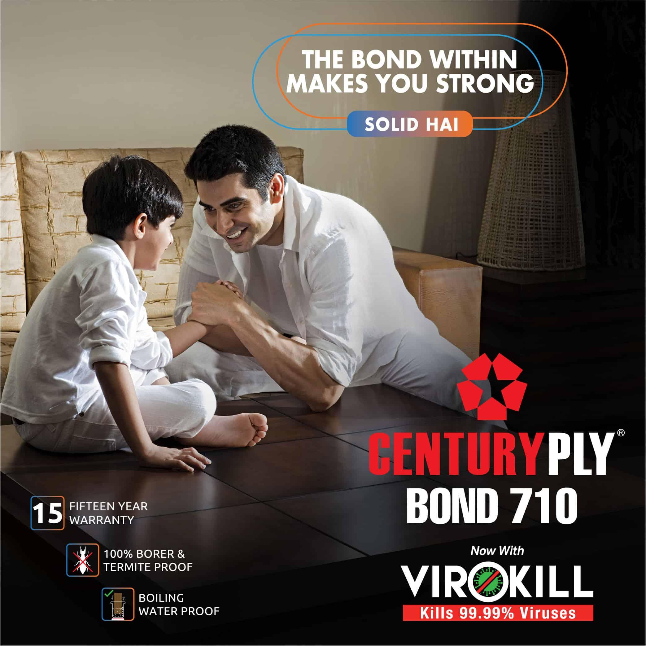 bond 710