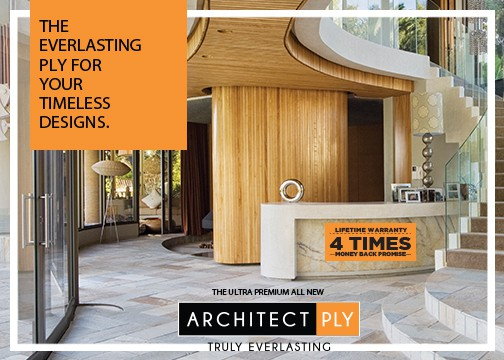 Architect Ply