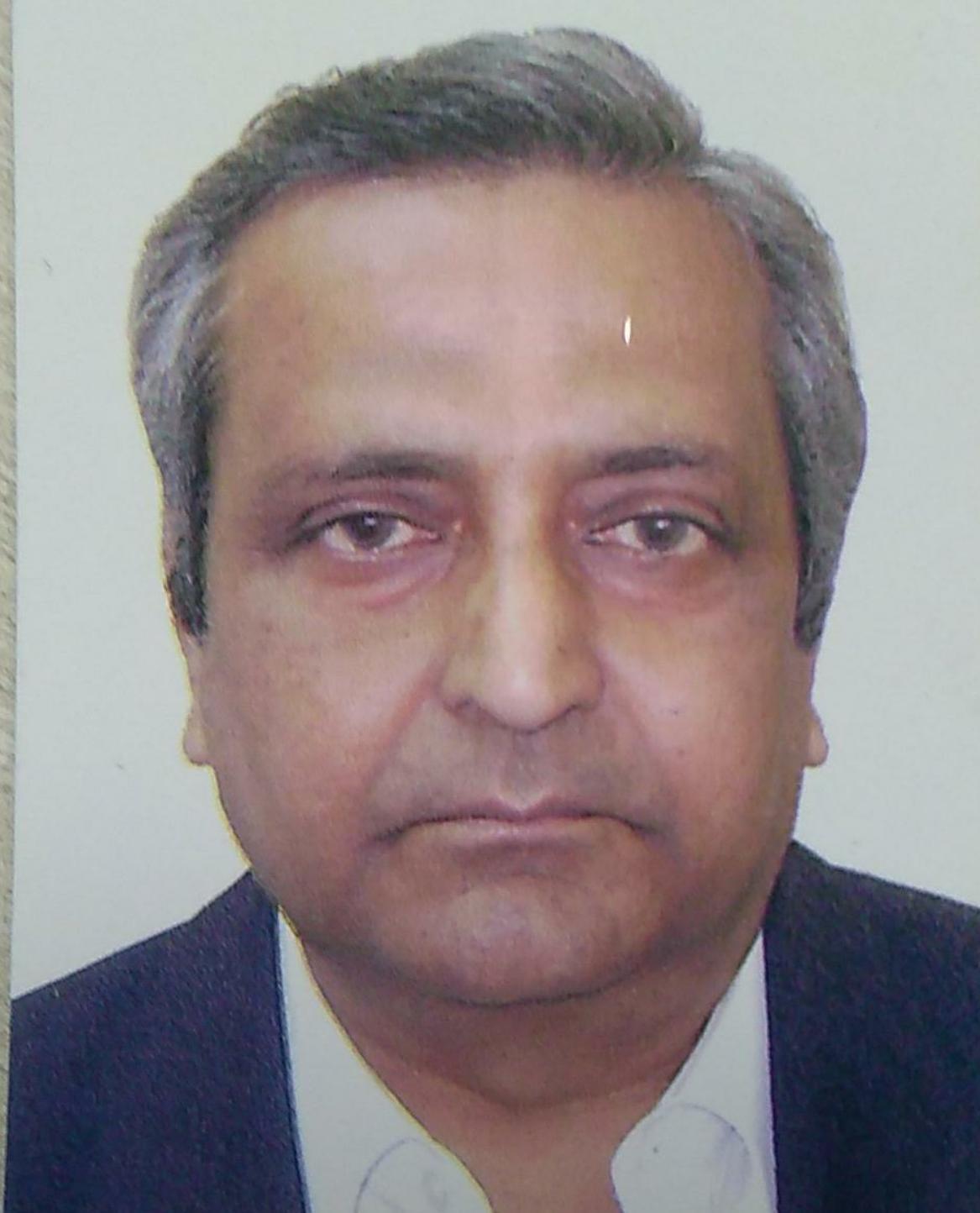 Shri Amit Kiran Deb