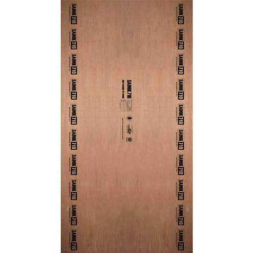 Plywood (Sainik 710)