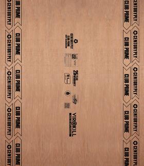 Club Prime Blockboard