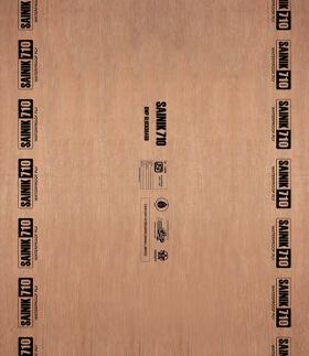 Sainik 710 Blockboard
