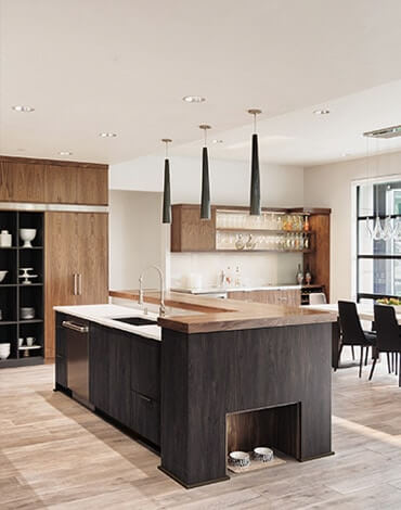 plywood for kitchen countertops