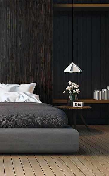 plywood for bedroom
