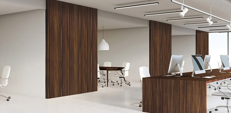 plywood for office desk