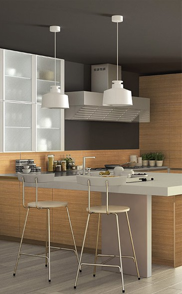 plywood for kitchen