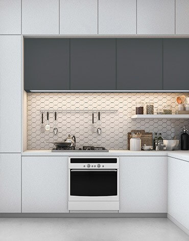 plywood for kitchen cabinets