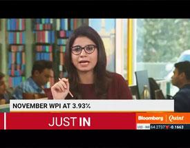 Bloomberg Quint - Trend Spotting - Mr. Keshav Bhajanka (14 Dec 2017)
