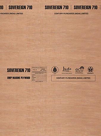 sovereign 710
