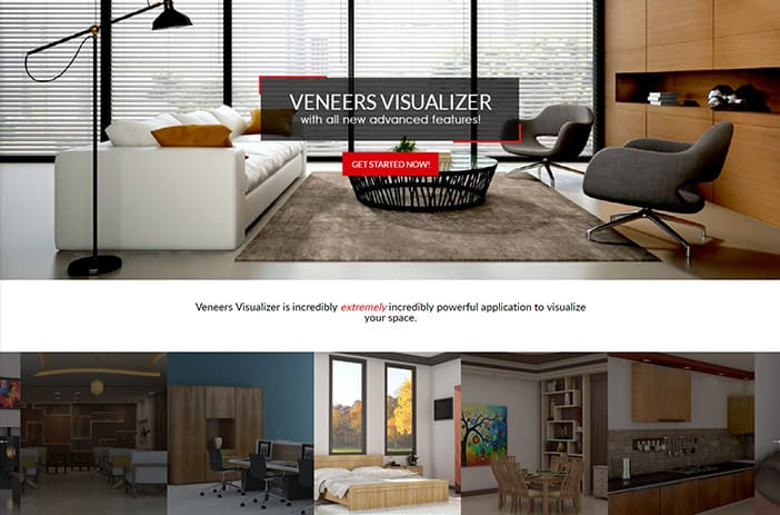 CenturyVeneers visualizers